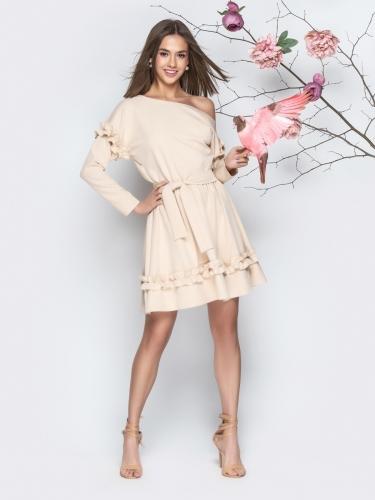 Платье 20377