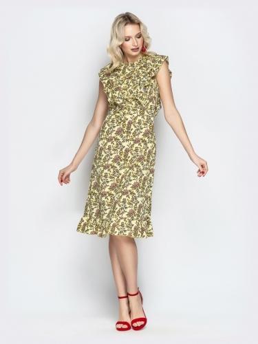 Платье 400228/1