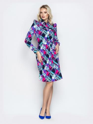 Платье 400225