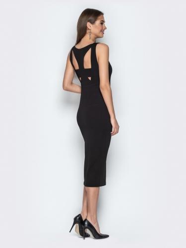 Платье 40028