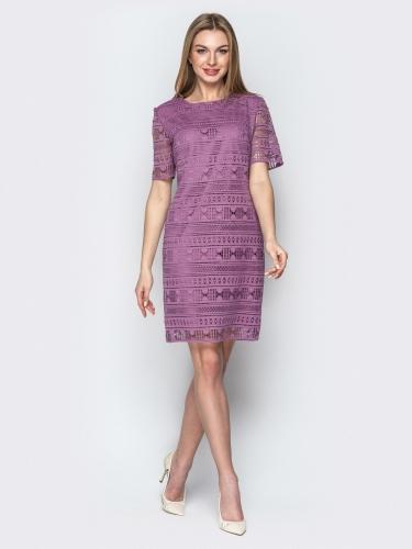 Платье 82024