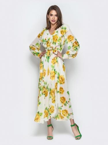 Платье 48088