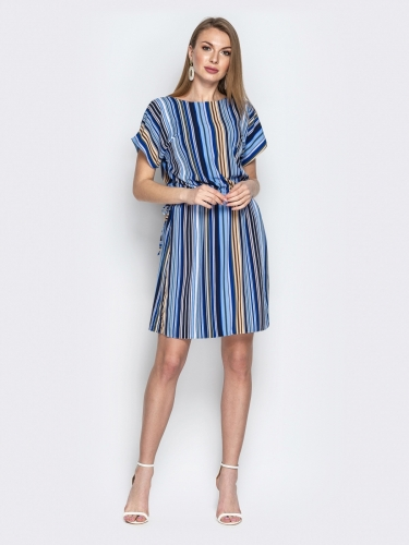 Платье 25048