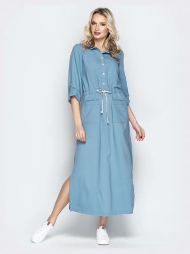 Платье 17573