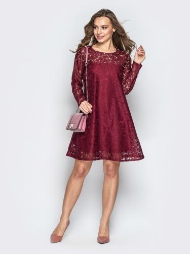 Платье 40055/1