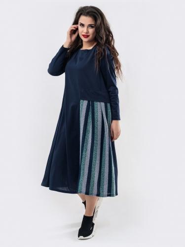 Платье 20357