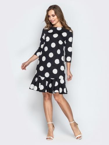 Платье 400224