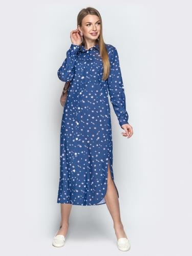 Платье 60707
