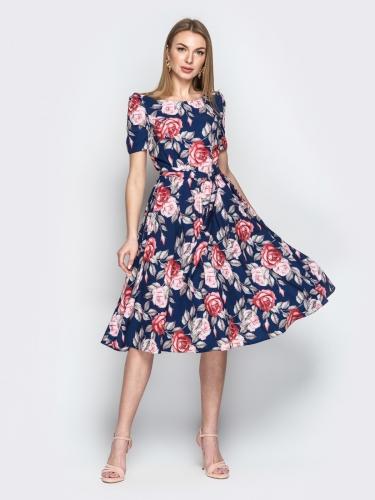 Платье 32381