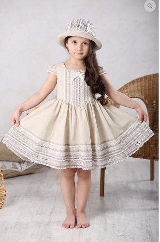 Л17-6  платье  «Любава»