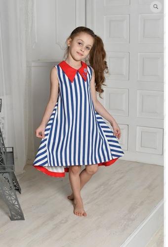 Л19-7 платье  «Курорт»