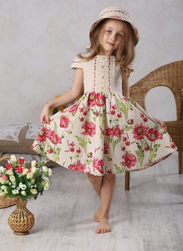 Л17-4 платье  «Марта»