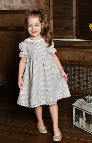 Л19-3 платье «Летти»