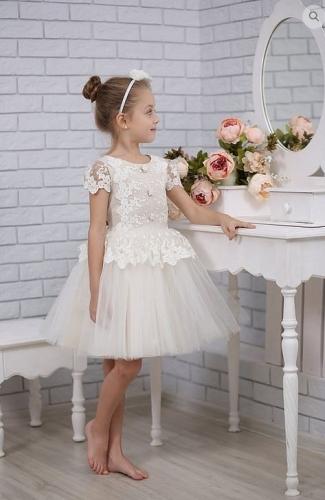 Л18-15 платье    «Эмилия»