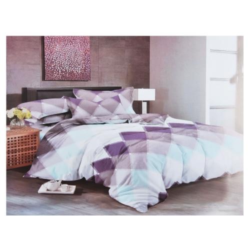 Комплект 2-спального постельного белья Креп жатка HD. 39680м 660р