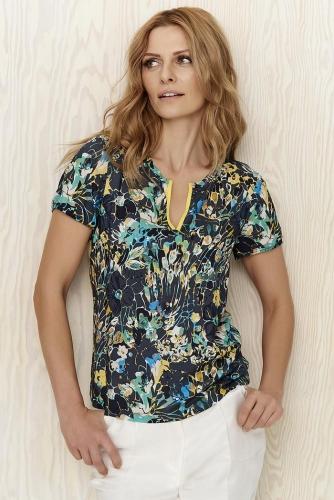блузка Y21-3-84