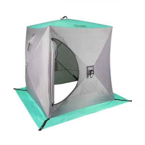 Палатка-куб зимняя рыболовная PREMIER (1,8х1,8)