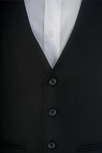Ж5198 Жилет текстильный мужской