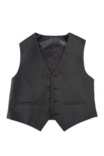 Ж67Р  Жилет текстильный мужской