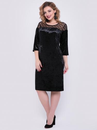 Платье П-1628/1