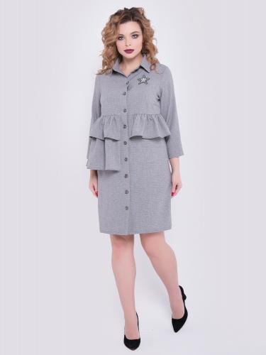 Платье П-1590/1