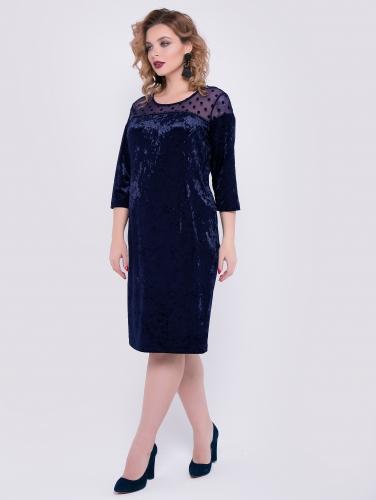 Платье П-1628/2
