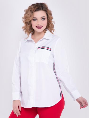 Рубашка П-1597/2