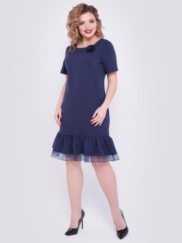 Платье П-1618/2