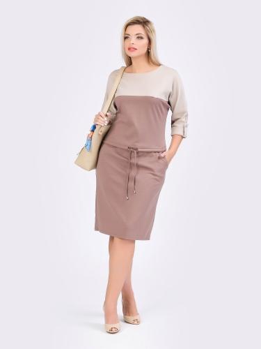 Платье П-1052/4