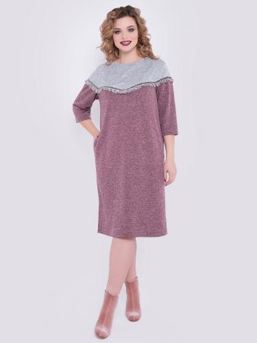 Платье П-1634/2