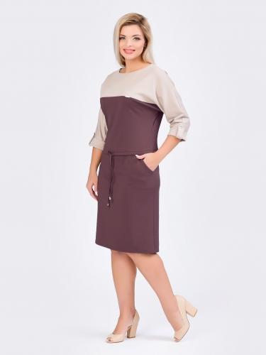 Платье П-1052/9