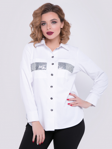 Рубашка П-1604/1