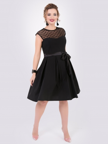 Платье П-1614/1
