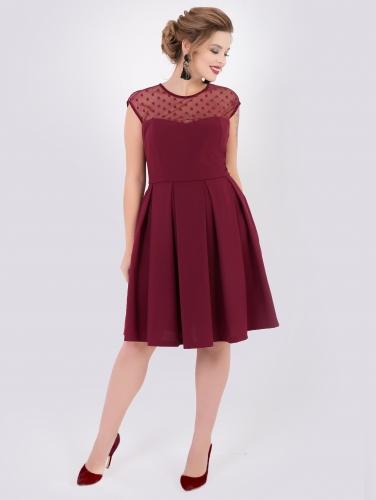 Платье П-1614/2
