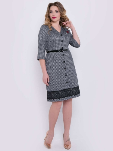 Платье П-1644/1