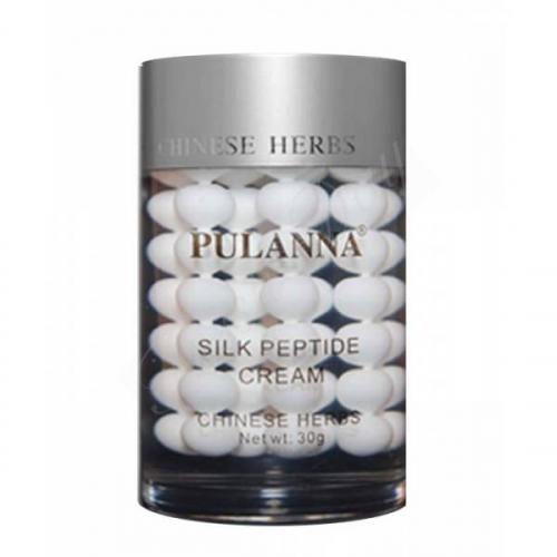 Шелковый крем -Silk Peptide Cream, 30г арт 5207