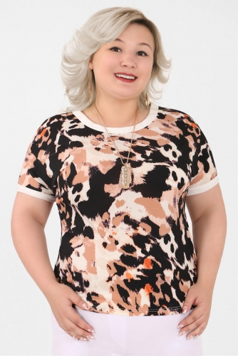 СИМАН 4813 Блуза