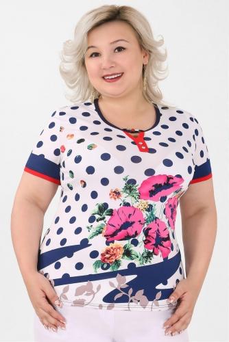 СИМАН 4838 Блуза
