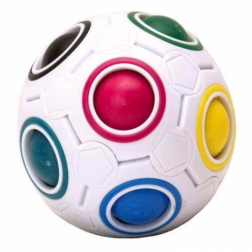 Волшебные Пузырьки, шар-головоломка