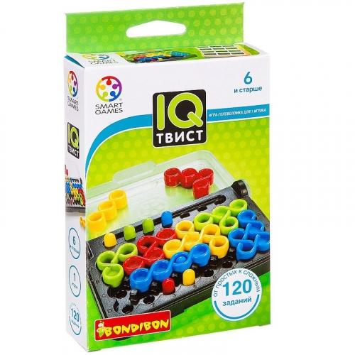 Логическая Игра IQ-Твист