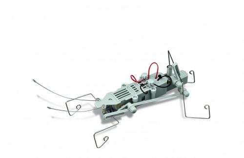 Робот инсектоид