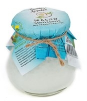 Масло кокосовое 260мл