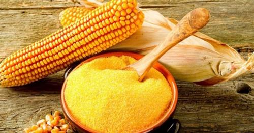 Мука кукурузная 25кг