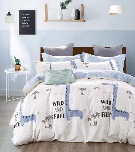 КПБ 1,5 спальный, подростковая коллекция.ФС6352