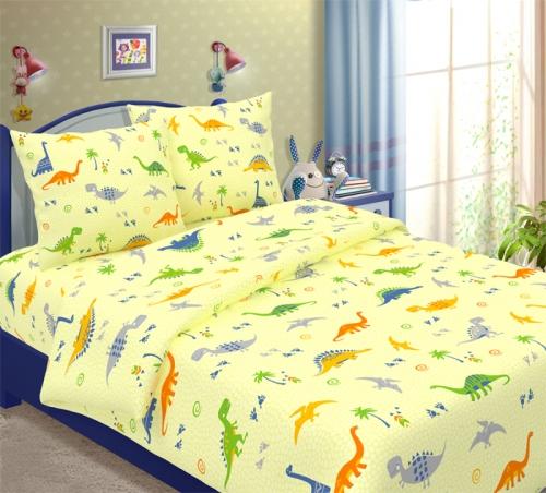 Комплект постельного белья, 1,5-сп.,464-3