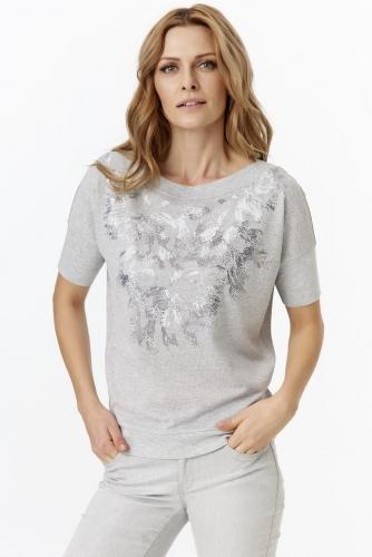 блуза  Y04-3-10