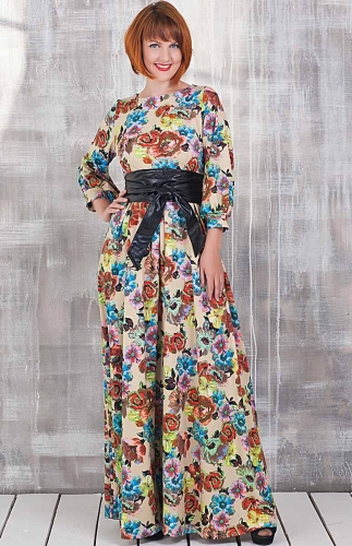 Платье П-1583