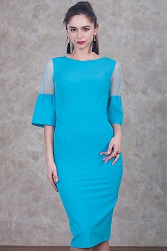Платье П-1719