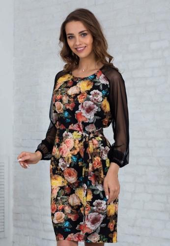 Платье П-2020