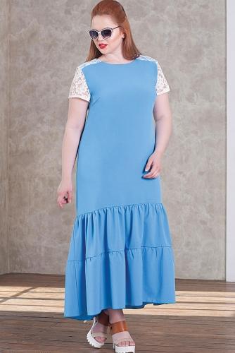 Платье П-1736